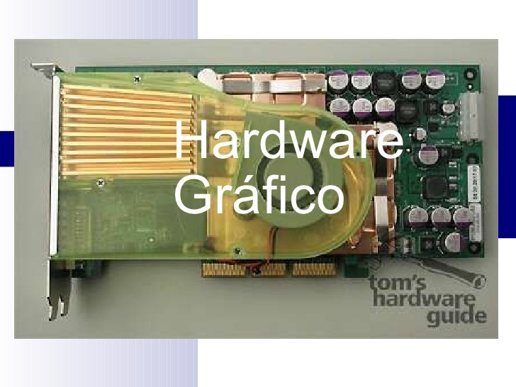 Hardware Gráfico