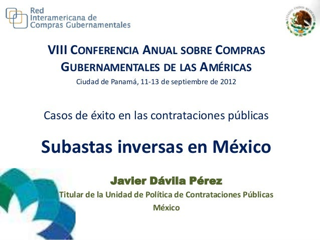 03 javier davila_mexico_subastas_jdp