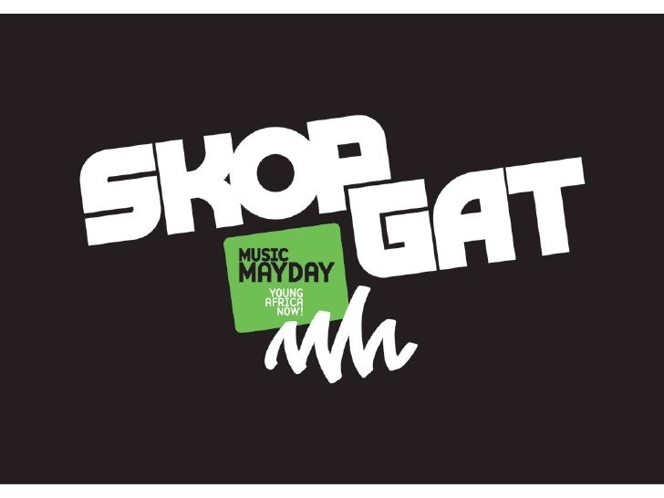 Music Mayday Music Mayday helpt jongeren in Afrika om hun creatieve en artistieke talent te ontdekken, te ontwikkelen en t...