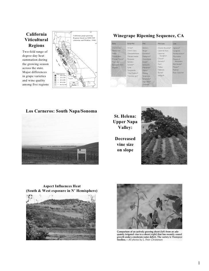 California                 California grape-growing      Winegrape Ripening Sequence, CA                             Regio...