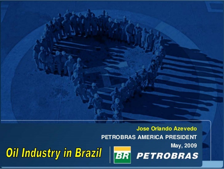 04.05.2009   presentation of petrobras america president, jose orlando azevedo - otc - offshore technology conference in houston - usa.