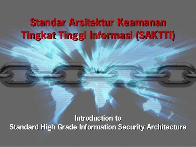 04. SAKTTI Introduction