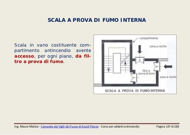 04 corso antincendio vvf parte2 - Misure scale interne ...