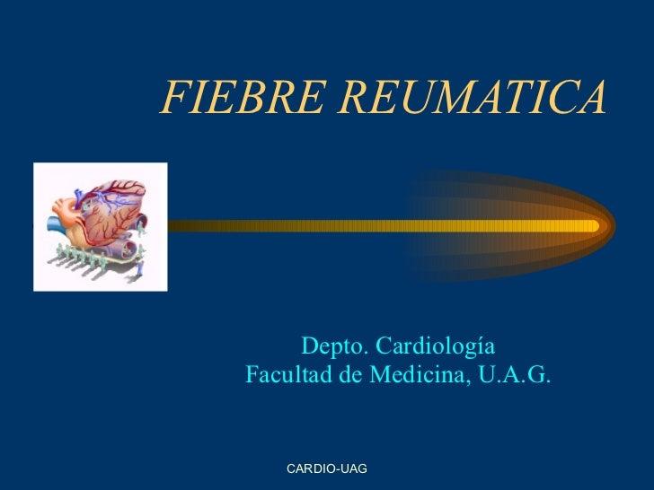 04   fiebre reumatica