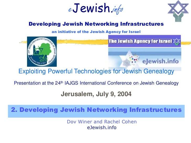 040709 Iajgs Powerful Technologies Genealogy