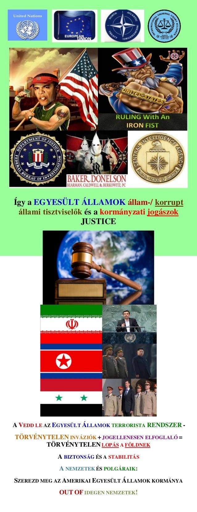 04/14/13  PUBLIC NOTICE (03/11/13 FAX TO BARACK OBAMA) - hungarian