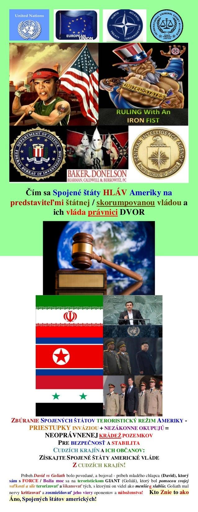 041413 - PUBLIC NOTICE (031113 Fax To Barack Obama) - slovenian