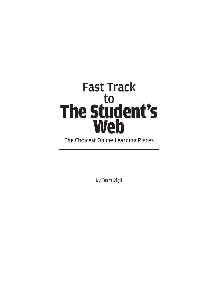 students web