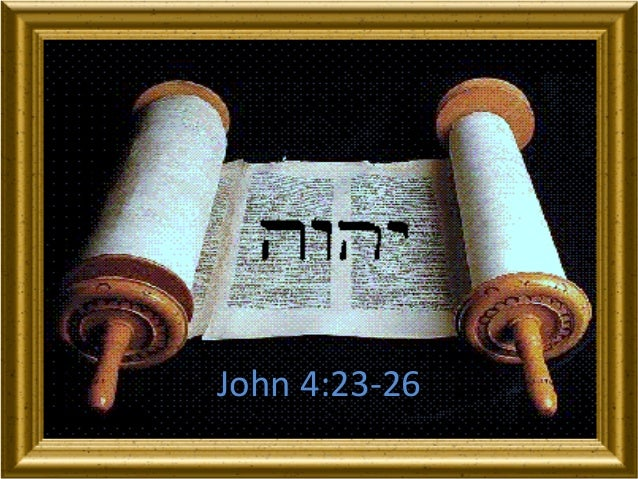 0423 26 jesus is jehovah