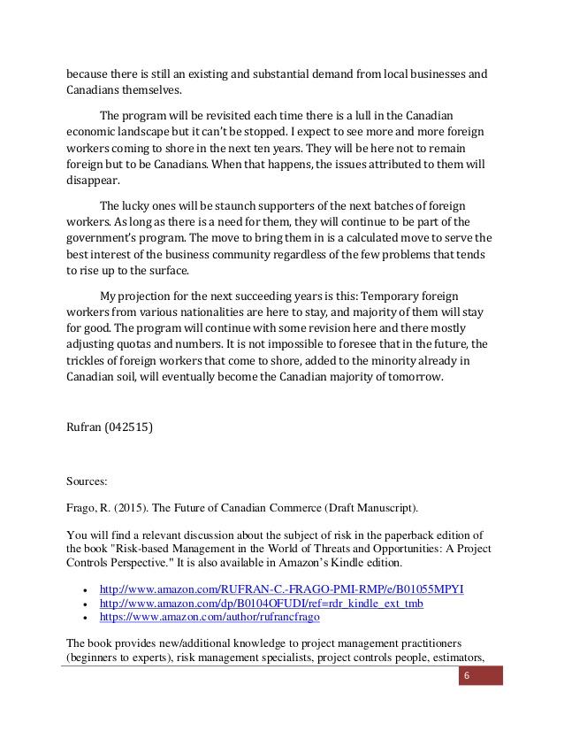 042515 Risks Surrounding Canada's TFW Part 2