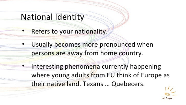 National identity essay - Do My Research Paper For Me