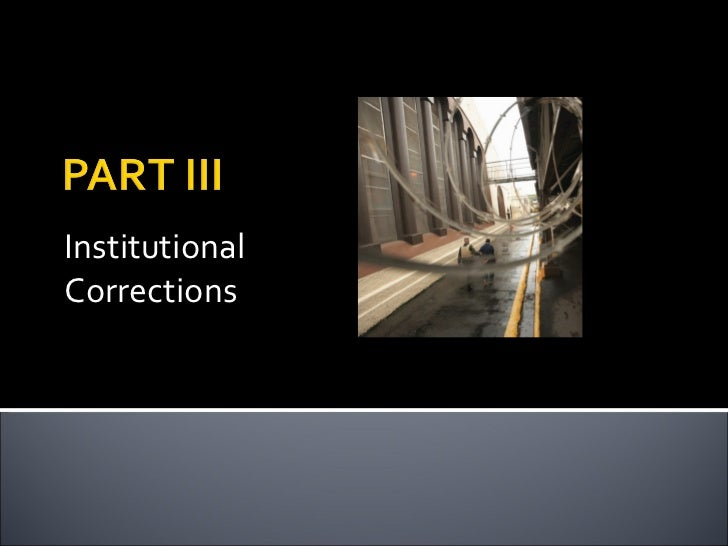 CJA 104 Chapter 7 Lecture