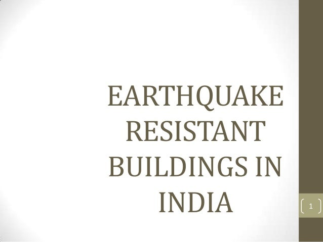 Earthquake proof home designs for Earthquake resistant home designs