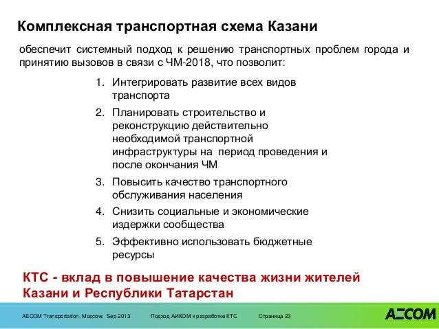 схема Казани 1.