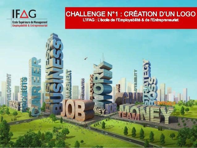 IFAG  :  L'école  de  l'Employabilité  &  de  l'Entrepreneuriat