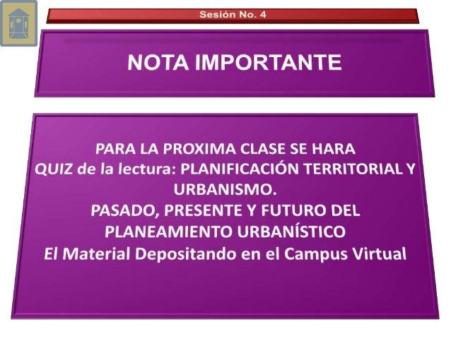 Docente: Mónica Valencia C.Mg. Planificación Territorial y Gestión Ambiental.            Universidad de Barcelona.   Mg. S...