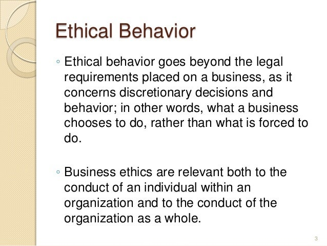 ethical decision making in business essay Ethical decision making essay examples 8 total results  an introduction to the dilemma of business ethics - ethical decision making and cases 2,384 words 5 pages.