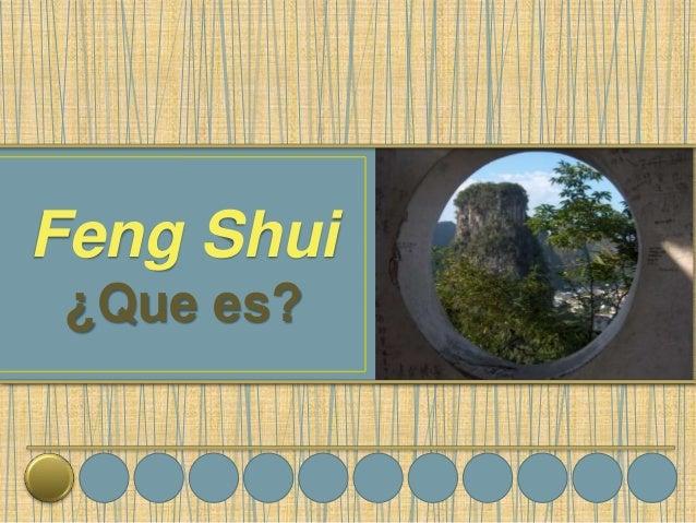Que es feng shui feng shui david flores - Feng shui que es ...