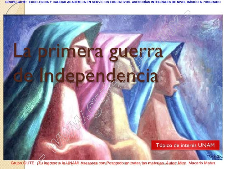 04 Independencia