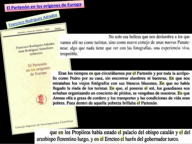 http://www.slideshare.net/willytorresreyna/teoria- de-la-conservacion-restauracion-vs-autenticidad http://www.revistadepat...
