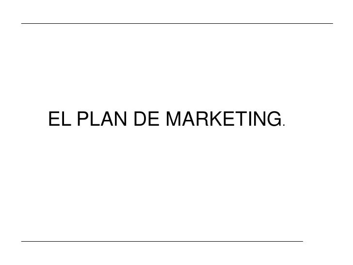 04 plan de marketing