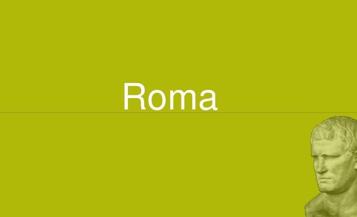 Roma<br />