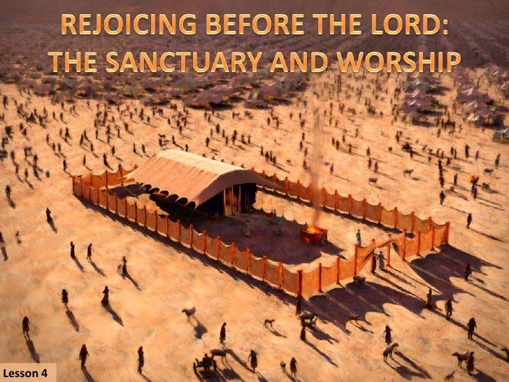 04 worship and sanctuary