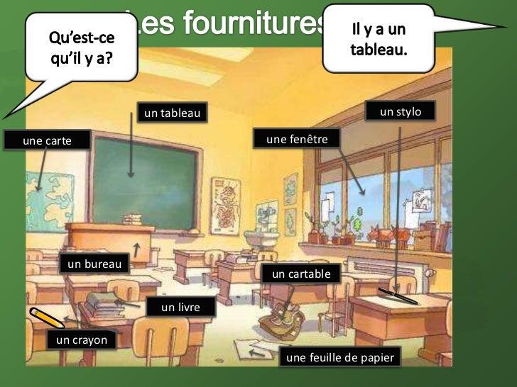 05 00 1 salle de classe