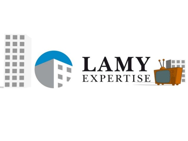 LAMY Expertise : Experts immobiliers et experts bâtiments