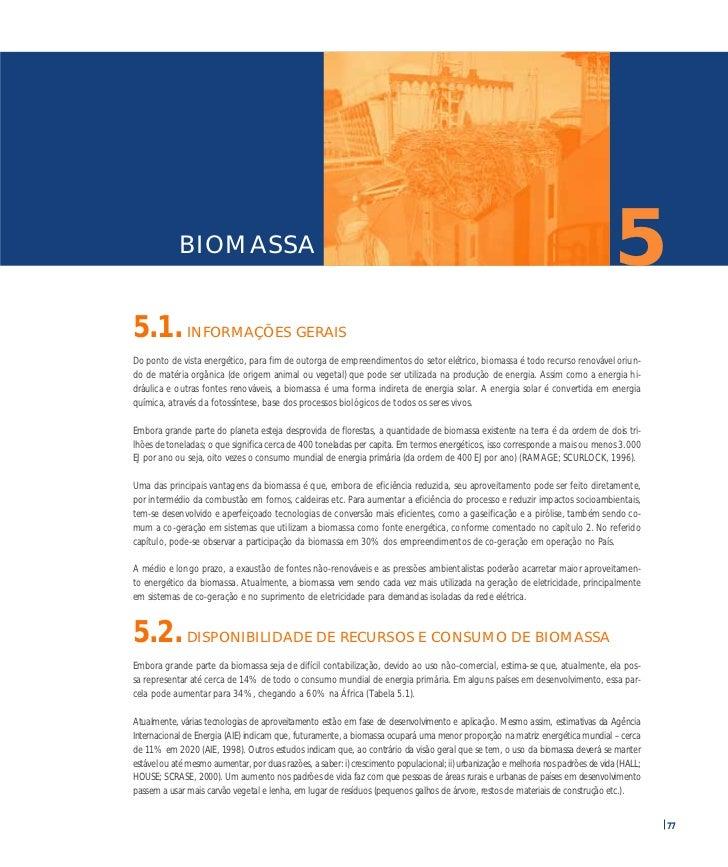 BIOMASSA                                                                                                               55....