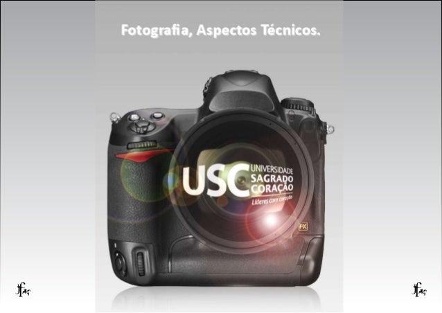 Fotografando no modo Manual