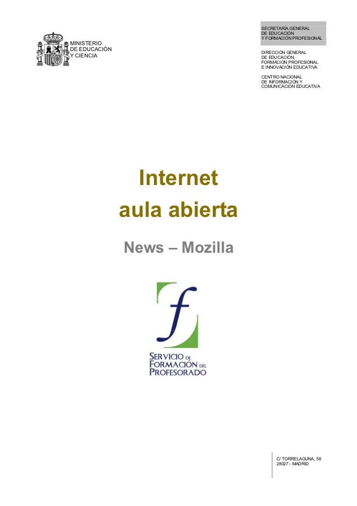 SECRETARÍA GENERAL                                 DE EDUCACIÓN                                 Y FORMACIÓN PROFESIONAL MI...