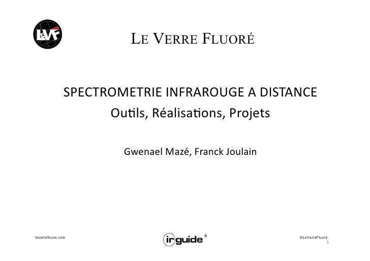 05  le vf-spectrométrie ir à distance_ifremer