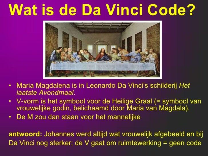 050122  B N A  Da  Vinci  Code