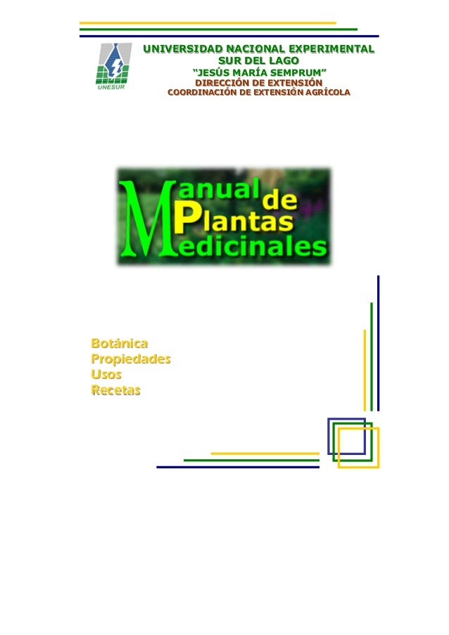 05 04 13 venezuela manual de plantas medicinales  www.gftaognosticaespiritual.org