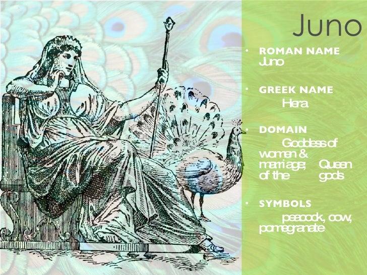 pics for gt roman goddess juno symbol