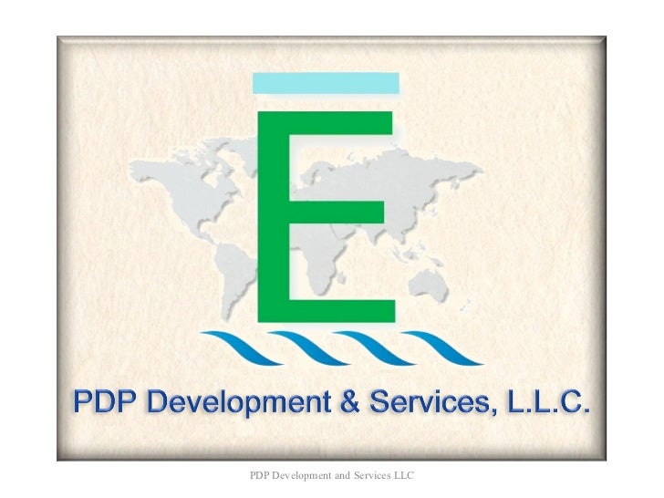 PDP Development and Services LLC
