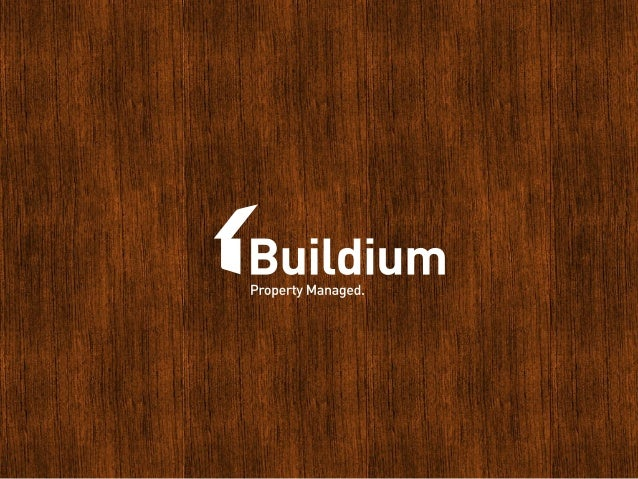 2004They form Buildiumwith the idea of makingproperty managementsimpler.2006Michael and Dimitrismove the company outof the...
