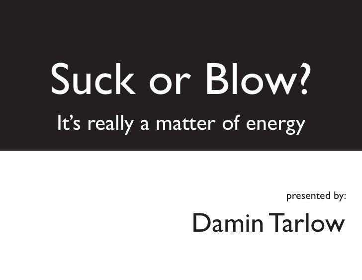 05 Damin Tarlow: Environmental Impact of Buildings