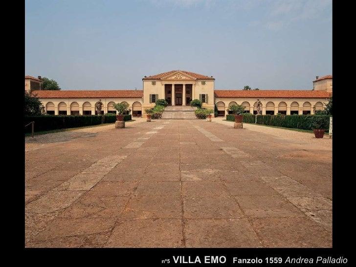 05 A.Palladio Villa Emo
