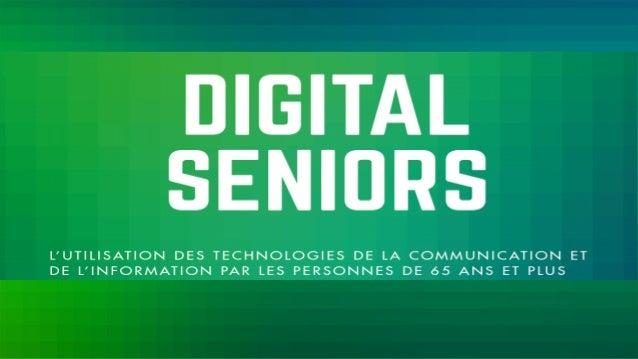 «The Internet will disappear»* *Eric Schmidt, Président de Google Digital Senior / eGov Innovation Day – 2015 / Alain Hube...