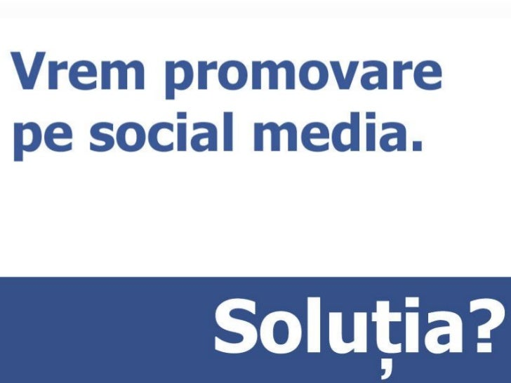 Including Facebook in your marketing mix