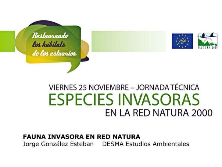 05_Fauna Invasora Natura 2000.ppt