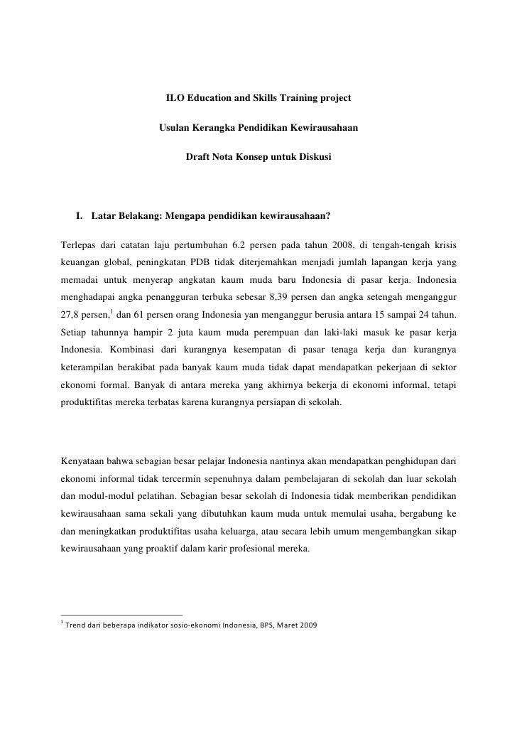 05 framework for entrepreneurship education bahasa indonesia