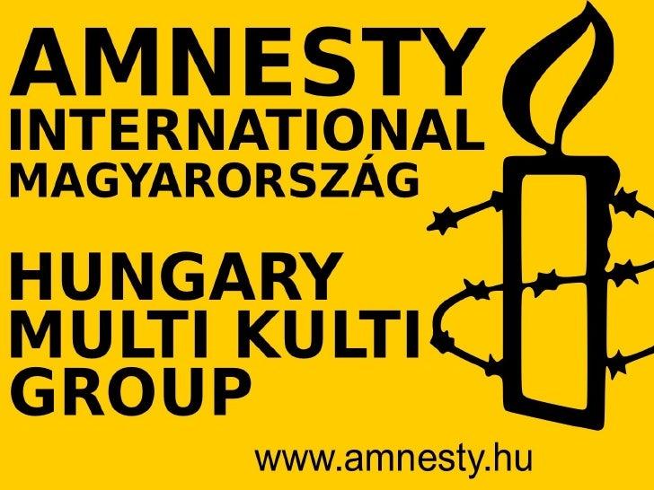 Ignite Budapest #1 - Abolishing Borders: Join Multi-Kulti