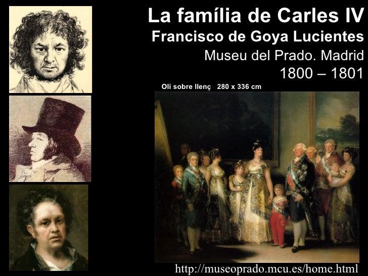 06 La família de Carles IV