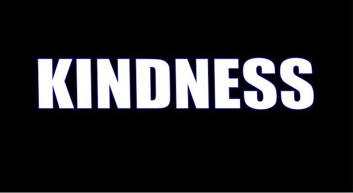 05 kindness