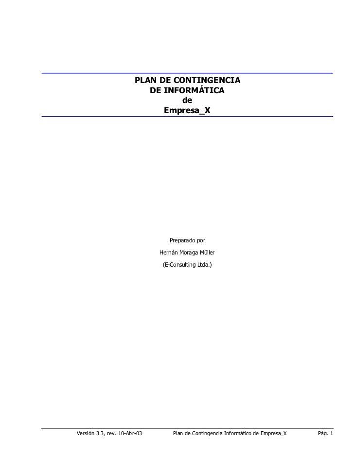 06 05 manual de contingencia informatico