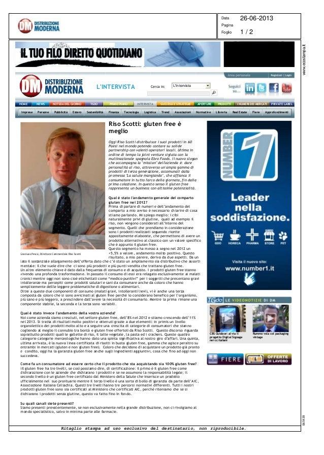 Cerca in: 6L'Intervista HOME NEWS NOTIZIA DEL GIORNO TGDO PRIMO PIANO INTERVISTA SUCCESSI E STRATEGIE APERTURE PRODOTTI ...