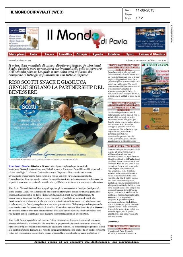 Primo piano Pavia Pavese Lomellina Oltrepò Agenda Rubriche Sport Lettere al Direttore martedì11giugno2013 ultimoaggi...